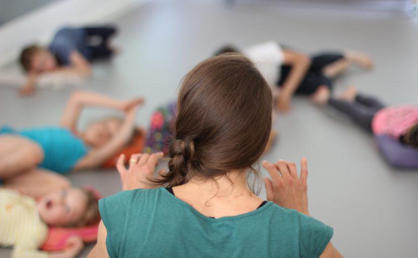 Dance 3: Balance/off-balance