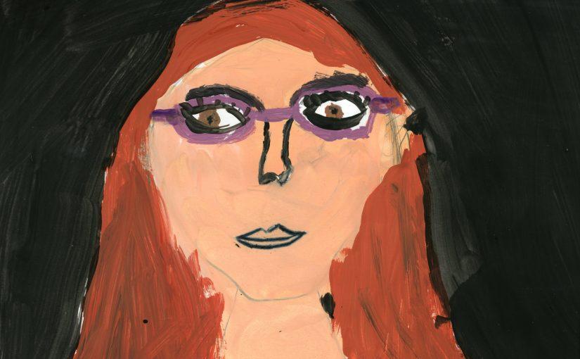 Kunst 1: Ontmoet een nieuwe vriend(in), schilder zijn/haar portret